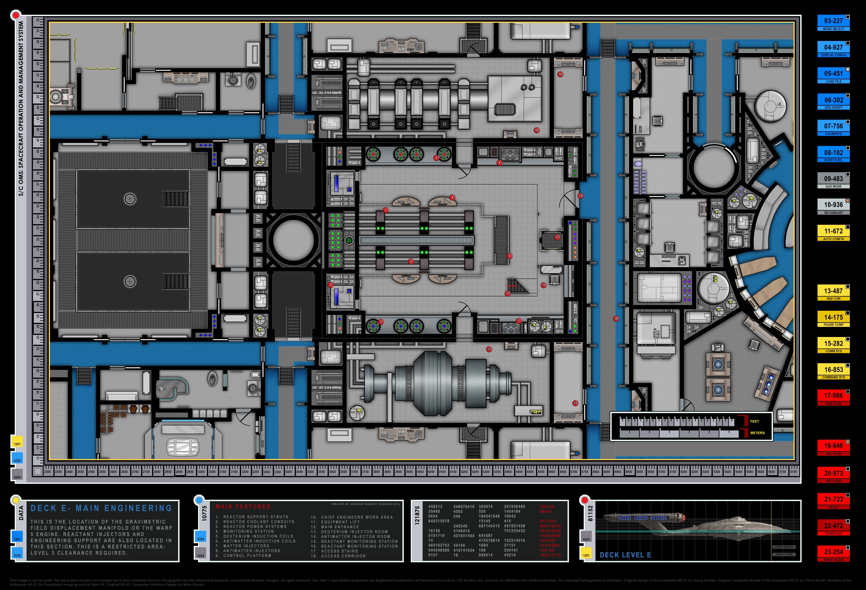 Enterprise NX-01 Download Page on