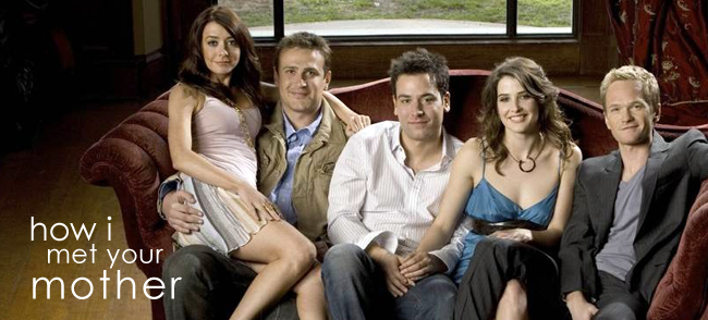Assistir Online How i Met Your Mother S07E18 -7x18- Karma - Legendado